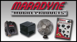 Maradyne Mobile Products Banner