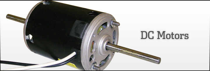 Dcm manufacturing inc for Electro craft corporation dc motors
